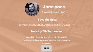jamspace